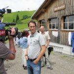 Peter Tichatschek - Journalist