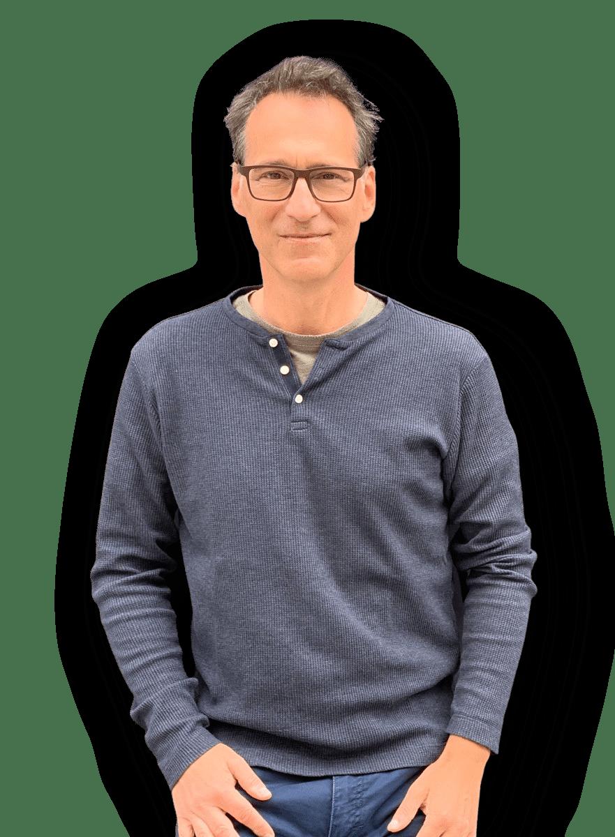 Peter Tichatschek - Journalist, Moderator und Content Produzent.